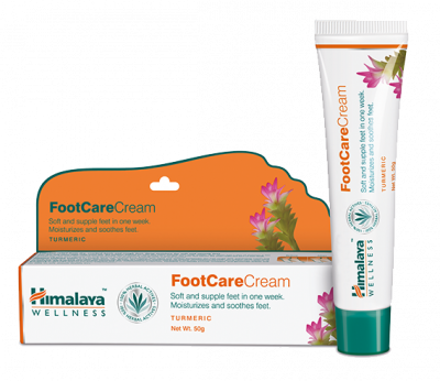 Крем для ног Himalaya Foot Care Cream, 20 г